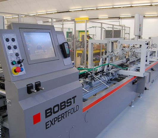 BOBST: Immagine