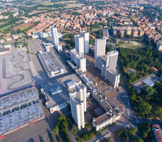 Fiera di Bologna: Immagine