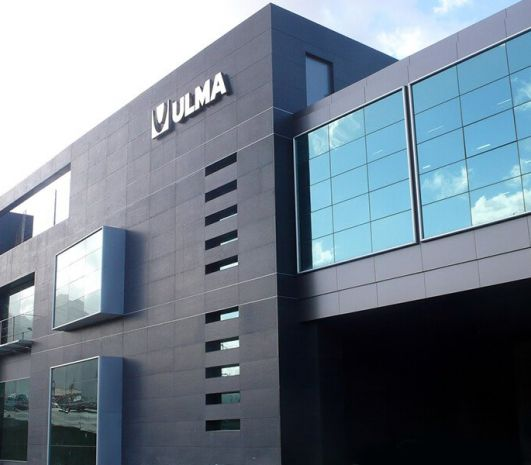 ULMA: Immagine