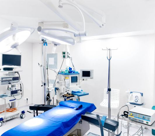 Complessi ospedalieri: Immagine